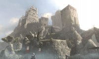 Assassin's Creed Masayaf -- Sunny Day