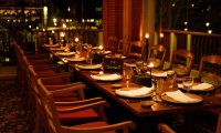 Environmental and Sound Effects of Restaurants