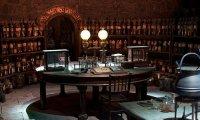 Alchemy classroom