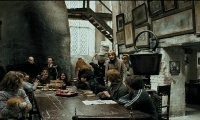 http://www.ambient-mixer.comHarry and Hagrid have a meal at the Leaky Cauldron