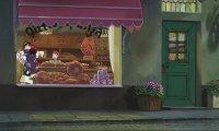 Gütiokipänjä Bakery