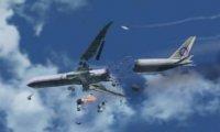 Plane Cabin Depressurization