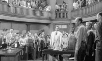 To Kill a Mockingbird Courtroom