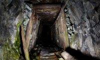 D&D Deserted mine