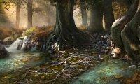 Elven Peace