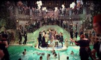 A Party at Gatsby's