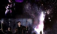 Supernatural - Fireworks