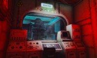 Fo4- Inside the underwater Yangtze