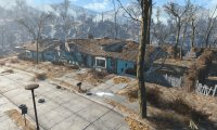 Fo4- Building Sanctuary Hills