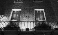 Rainy Research at 221B Baker Street