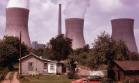 https://www.ambient-mixer.comA home near the John Amos Power Plant in West Virginia