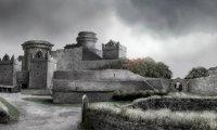 Ser Sterlan's Barracks