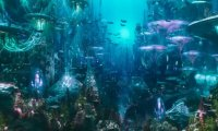 Aquaman Atlantis Ambience