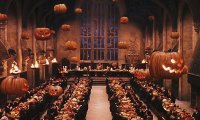 http://www.ambient-mixer.comHalloween at Hogwarts