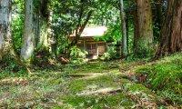 Shrine Retreat