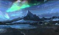 A Trek through the Icy Mountain Pass w/ a Companion
