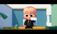 The Boss Baby Ambience / ASMR