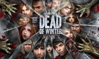Dead  of Winter Tension building