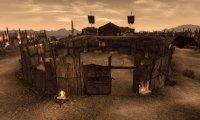 Fo4- Caesar's Legion Camp