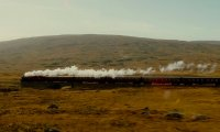 going to hogwarts is brilliant, going back home is slightly different