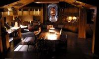 Quiet Spaceship Lounge