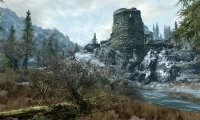 Skyrim Outdoor