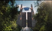 http://www.ambient-mixer.comJurassic World Entrance