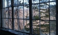 http://www.ambient-mixer.comAbandoned Hospital Window View