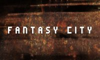 Fantasy City Market Ambience