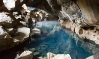 Tidal Echo Cave Mine