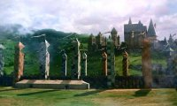 https://www.ambient-mixer.comQuidditch Match at Hogwarts