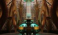 Alone in the TARDIS