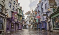http://www.ambient-mixer.comDiagon alley