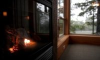 http://www.ambient-mixer.comCozy Fireplace in a Rainstorm