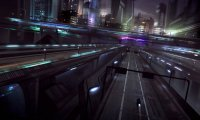 http://www.ambient-mixer.comCyberpunk Highway in Motion