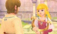 Meeting Zelda