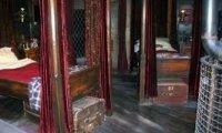 nap at hogwarts