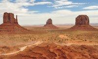 Desert Ambience