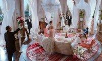 Daisy Buchanan's Lounge