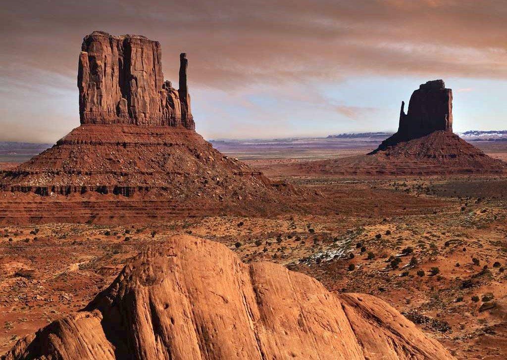 Wild West Desert Wind Audio Atmosphere