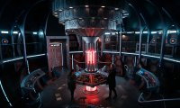 TARDIS interior sounds