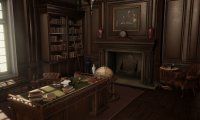 Victorian Study in London