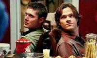 Asleep While Sam and Dean solve a case