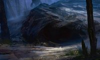 Ravenloft Werewolf Den