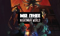 MR. RHEE: Surviving the Nightmare World