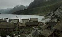 The Village of Kattegat