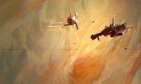 Deep Space Exploratory Ship