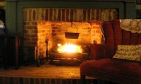 http://www.ambient-mixer.comrelaxed by the fireplace