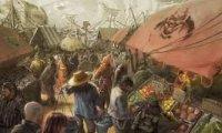 Medieval/D&D market environment