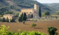 Convent in Tuscany